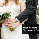 Best Wedding Photography Techniques For Beginner